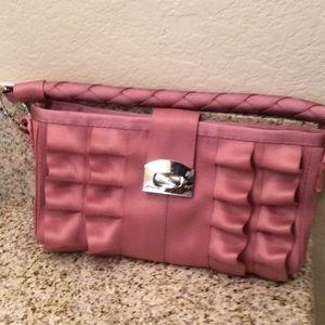 Harvey's Original Seatbelt Rose Bag